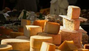 Ruta del queso Idiazabal - Euskadi - País Vasco